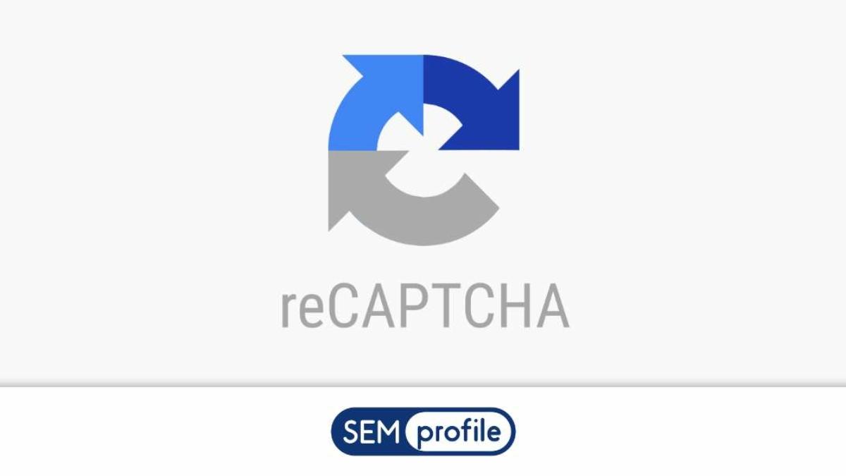 Codice CAPTCHA Google: ecco il sistema di verifica invisibile