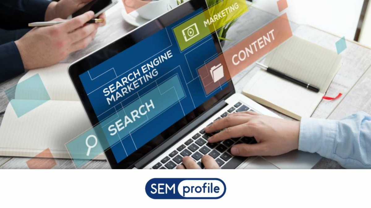 Strategia SEM: come ci si approccia al Search Engine Marketing