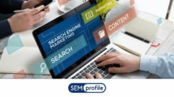 Strategia SEM: come ci si approccia al Search Engine Marketing